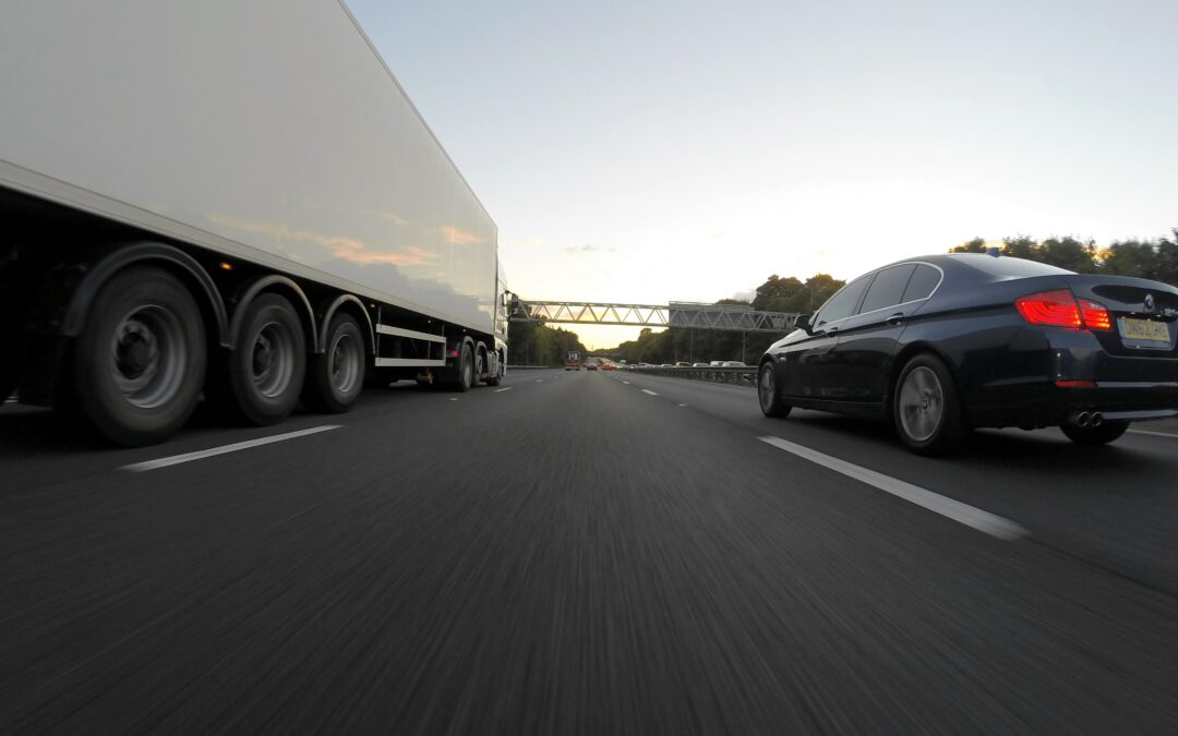 Rear Ended by a Semi-Truck? Know Your Rights