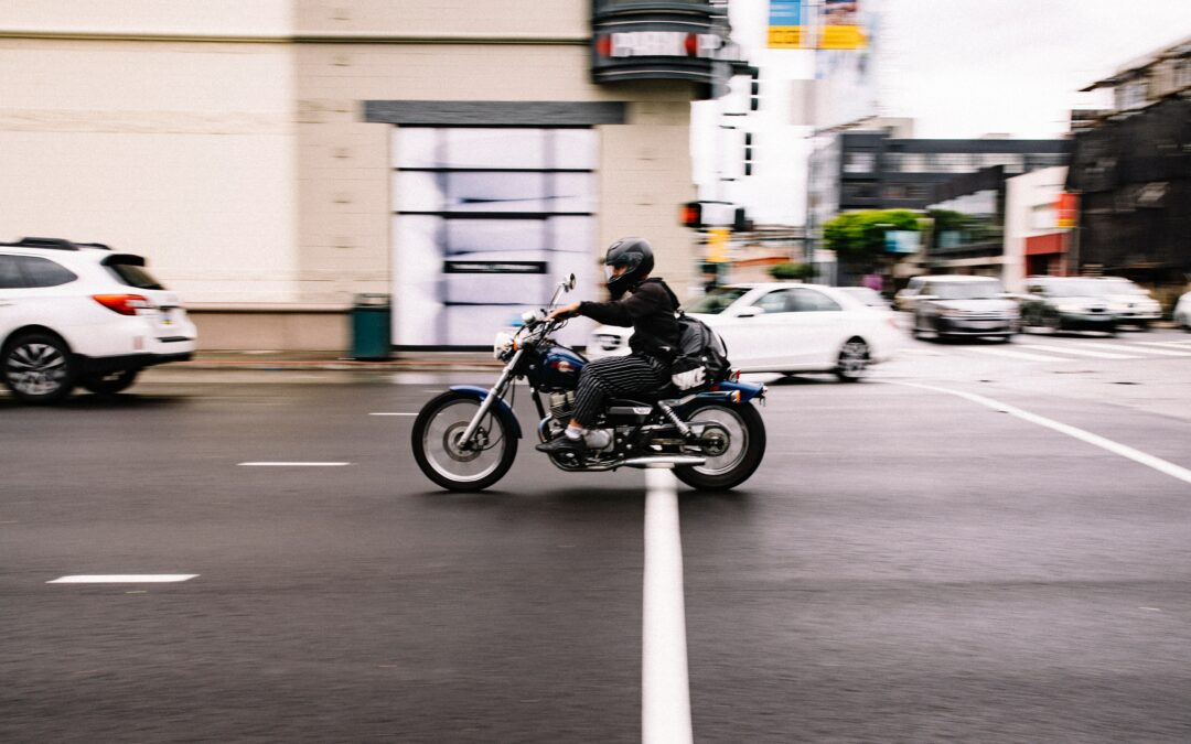 Staying Safe for Motorcyclists and Drivers