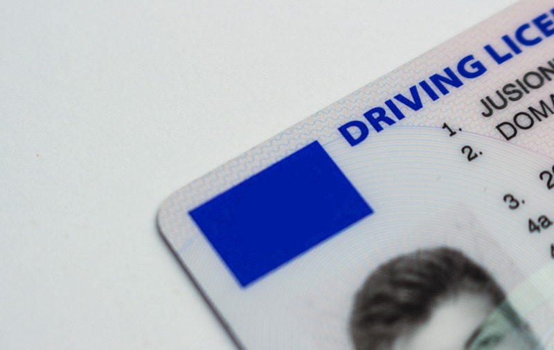 What Happens If You Wreck Without a License?