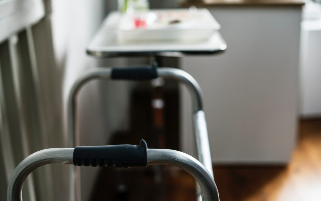 Top Signs of Nursing Home Neglect in For-Profit Homes