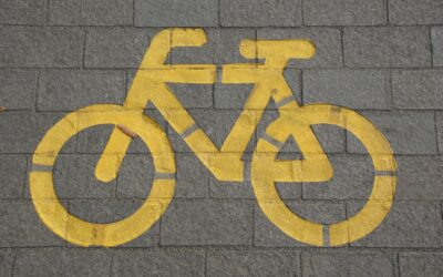 Large Trucks are Big Danger for Cyclists